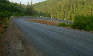 Автомобильные дороги Башкортостана